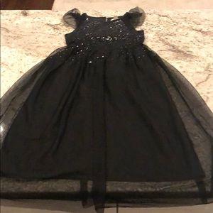 New Year dress size 6